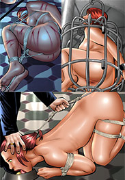 Cagri fansadox 496 Tiger Jane - She will scream long and hard before the end