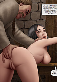 Ferres fansadox 327 - Than whipping would do well in addressing your sense of lose, my friend